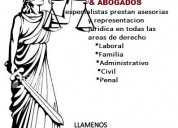 Abogados: negligencia medica, procesos civiles