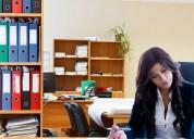 Trabajos de medio tiempo para estudiantes