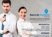 Busco Trabajo en Call Center