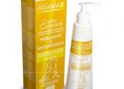 Crema corporal arawak - antienvejecimiento