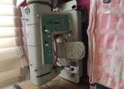 Vendo máquinas de coser singer
