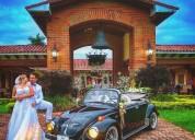 ¡eventos y bodas de ensueño en pereira!