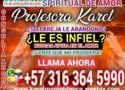 Profesora karel n°1 en el mundo astral