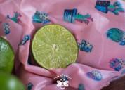 Oki bee | eco wraps envolturas reutilizables