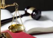 Divorcio mutuo y sin acuerdo  asesoria sin costo