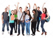 ! oferta de empleo para universitarios !