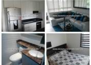 Apartamento amoblado para la renta en medellin sec