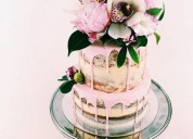 Realizamos tortas personalizadas