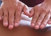 Reiki niveles 1,2,3 y maestría - terapias
