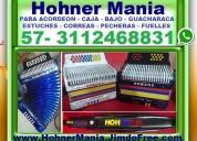 ⭐ accesorios para acordeon, correas, protectores d