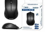Mouse optico usb diskon wb-001