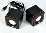 Mini bafles (speaker) jeway s1