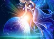 Recibe el mensaje de tus ángeles, kit angelical.!