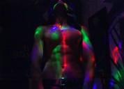 Sexo en vivo  masculino gay durante tu masaje