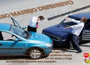 Curso manejo defensivo virtual