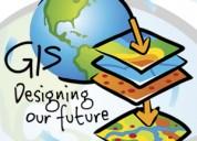 Servicios en sistemas de información geográfica