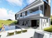 Proyecto casa moderna protierras diseÑo construccion