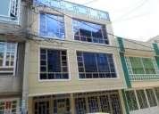 Vendo permuto casa 6x 12 tres pisos tres planchas para estrenar.
