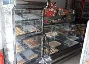 Panaderia acredictada tradicion vencambi