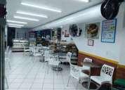 Se vende excelente panaderia y reposteria