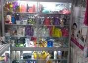 Vendo distribuidora de productos belleza