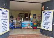 Negocio en venta en bucaramanga.