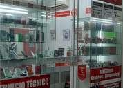 venta negocio accesorio celulares