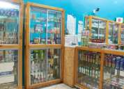 Tienda naturista medical house franquicia