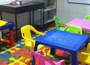 Venta o permuta de jardin infantil