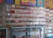 Vendo dulceria