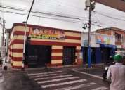 Venta Excelente Casa Esquinera Comercial Altamira
