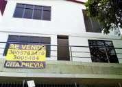 A la venta oportunidad de inversion edifcio de 3 pisos.