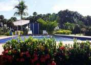 Excelente finca casa campestre con piscina