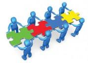 oferta trabajo lideres emprendedores