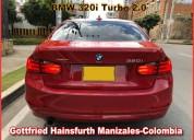 Bmw 320i turbo 2.0