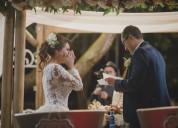 Ceremonias  de matrimonio