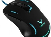 Mouse gamer profesional chiropter