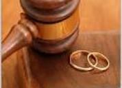 Abogados expertos divorcios en pronto tiempo