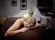 Dale un descanso a tu cuerpo y libera tensiones!