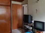 Casa en venta para remodelar