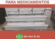 estanterias metalicas de segunda colombia
