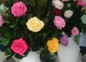 Flores naturales preservadas de florlicol®