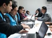Oportunidades de trabajo y estudio (beca)
