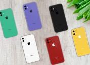 Nuevo iphone 11 original $300 navidad ventas
