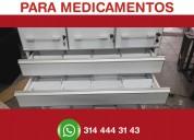 Venta estanteria metalica ibague