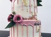 Hermosas tortas para toda ocasión u evento