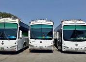 Servicios de viajes y turismo