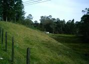 Llanogrande via principal franja comercial 20vi/ha