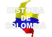 Venta de material de consulta academica colombia
