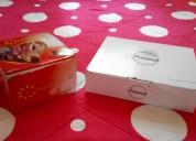 Venta de 2 cajas de condones natural y con sabores
